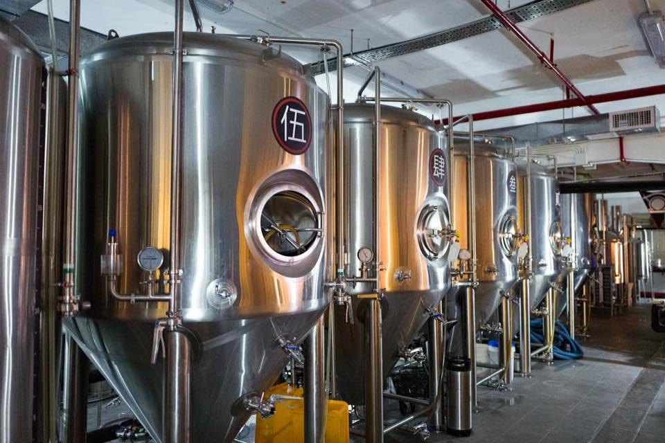Moonzen Brewery