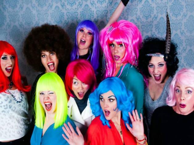 10 top costume shops in Austin