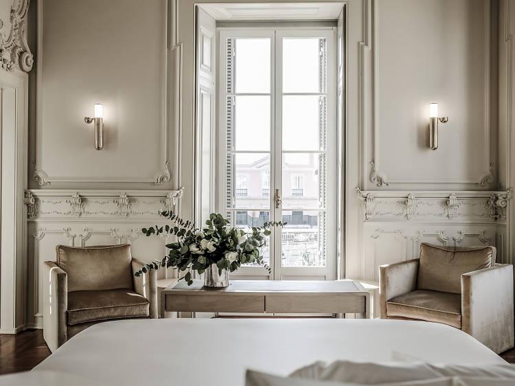 Os melhores hotéis em Lisboa
