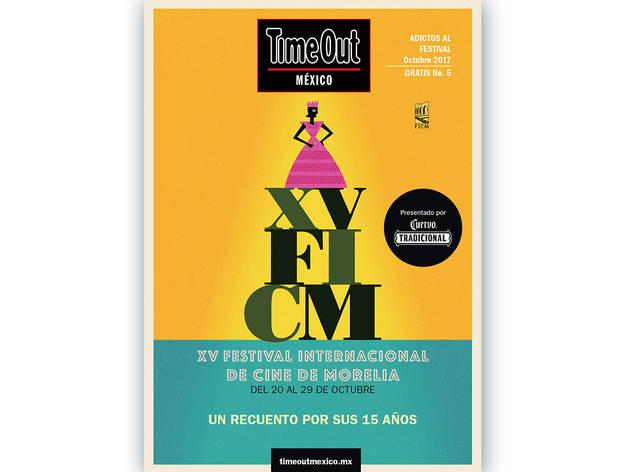 Guía Oficial del Festival Internacional de Cine de Morelia