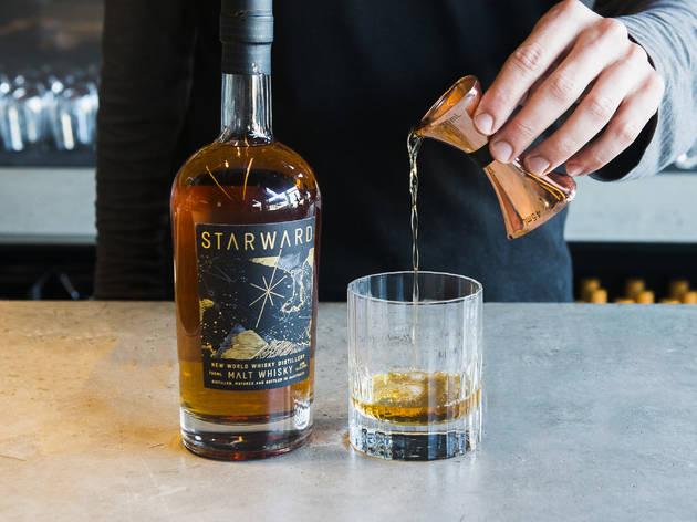 BDM - Starward Whisky (CARMEN ZAMMIT)