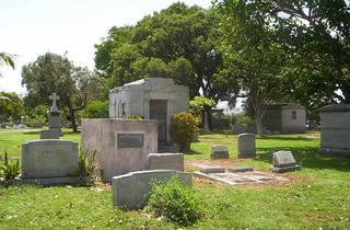 Miami Cemetery