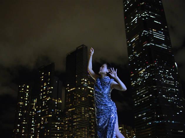 ON VIEW: Hong Kong