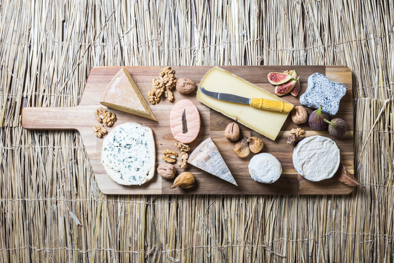 A queijaria Maître Renard