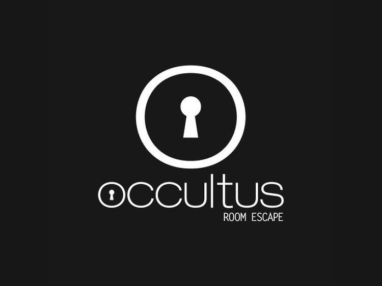 Occultus Room Escape
