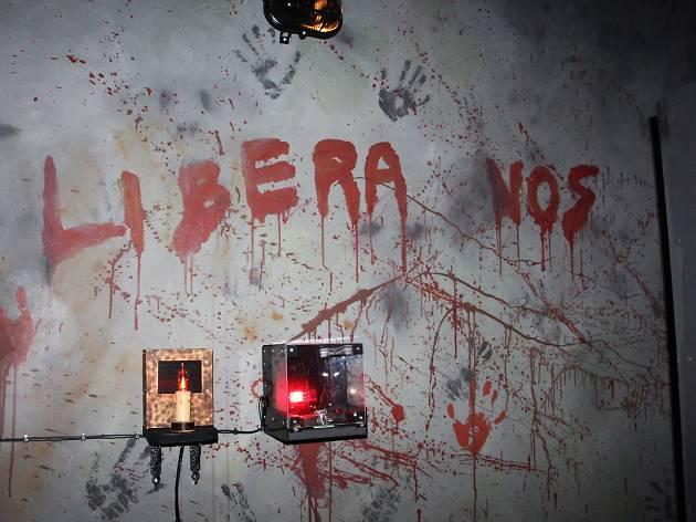 Os melhores escape rooms no Porto