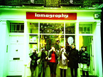 Lomography Gallery Shop