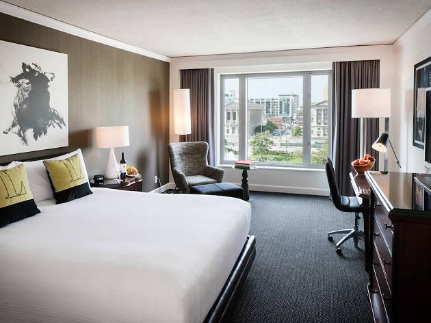 The Logan Philadelphia Hotel