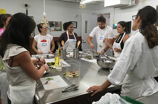 Farm-to-Table Cooking Classes with Butter Beans