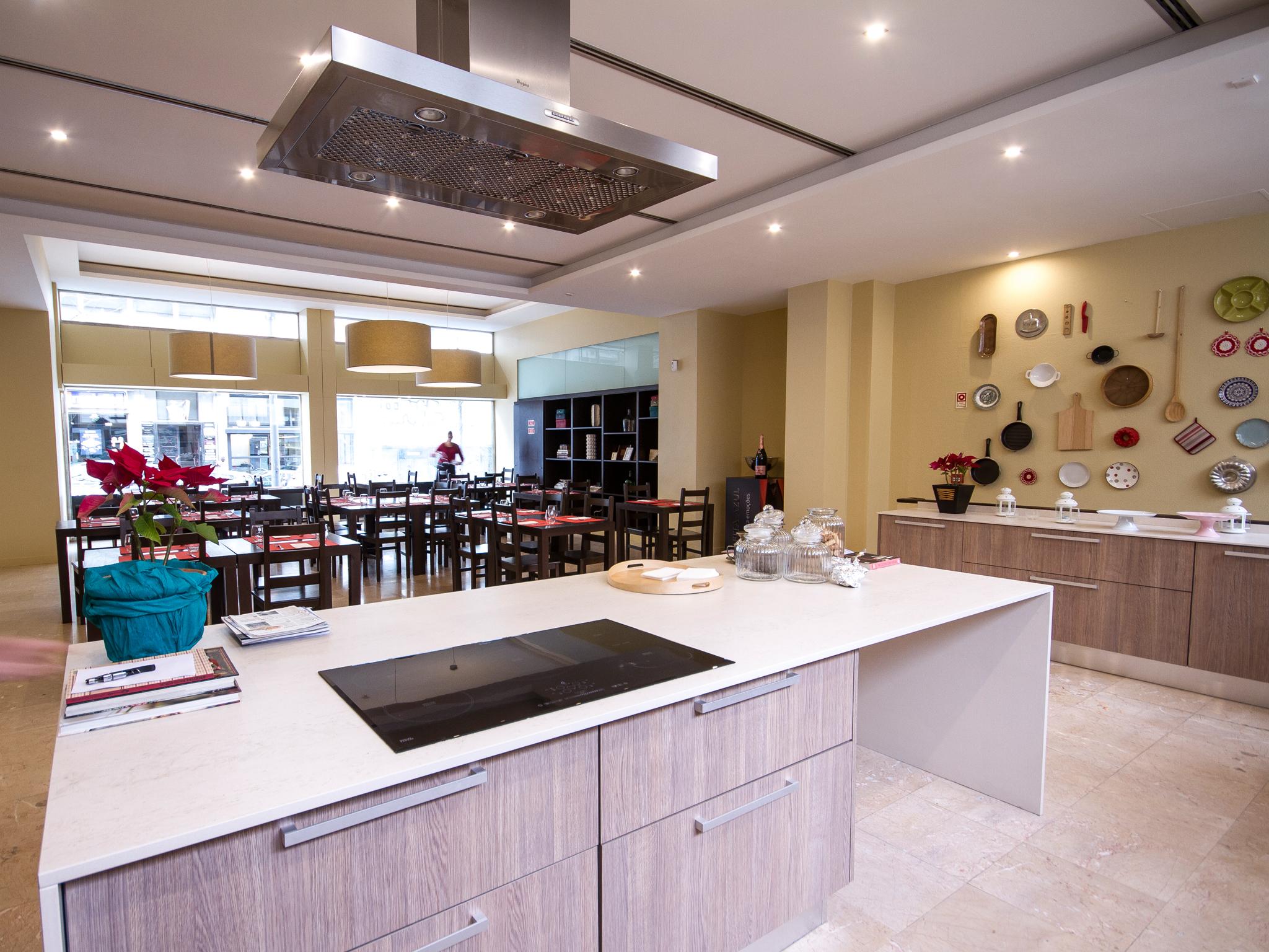 Cozinha da Baixa