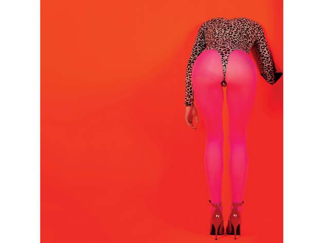 St Vincent Album review 2017