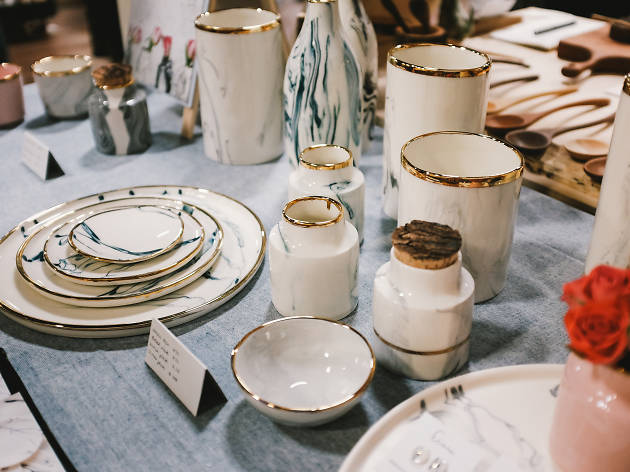 The Renegade Holiday Craft Fair is returning to NYC