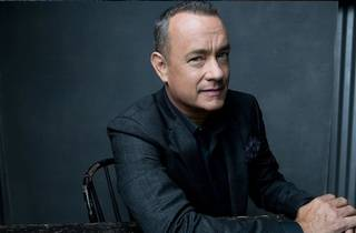 Tom Hanks in Conversation with David Greene