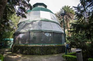 Parque Lincoln (Foto: Alejandra Carbajal)