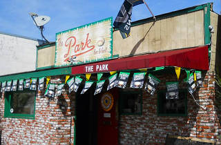 The Park Bar & Grill