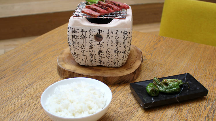 Festival de Carne Wagyu