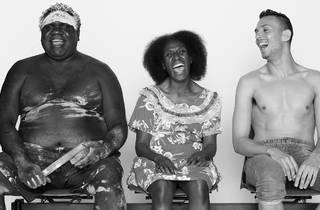 ONES COUNTRY 2017 Bangarra Dance Theatre hero image photographer credit Edward Mulvihill