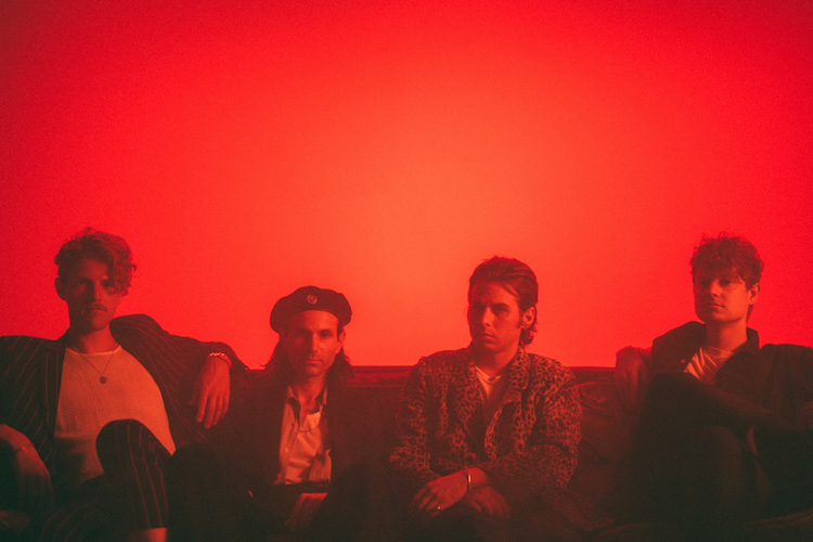 Interview: Foster the People