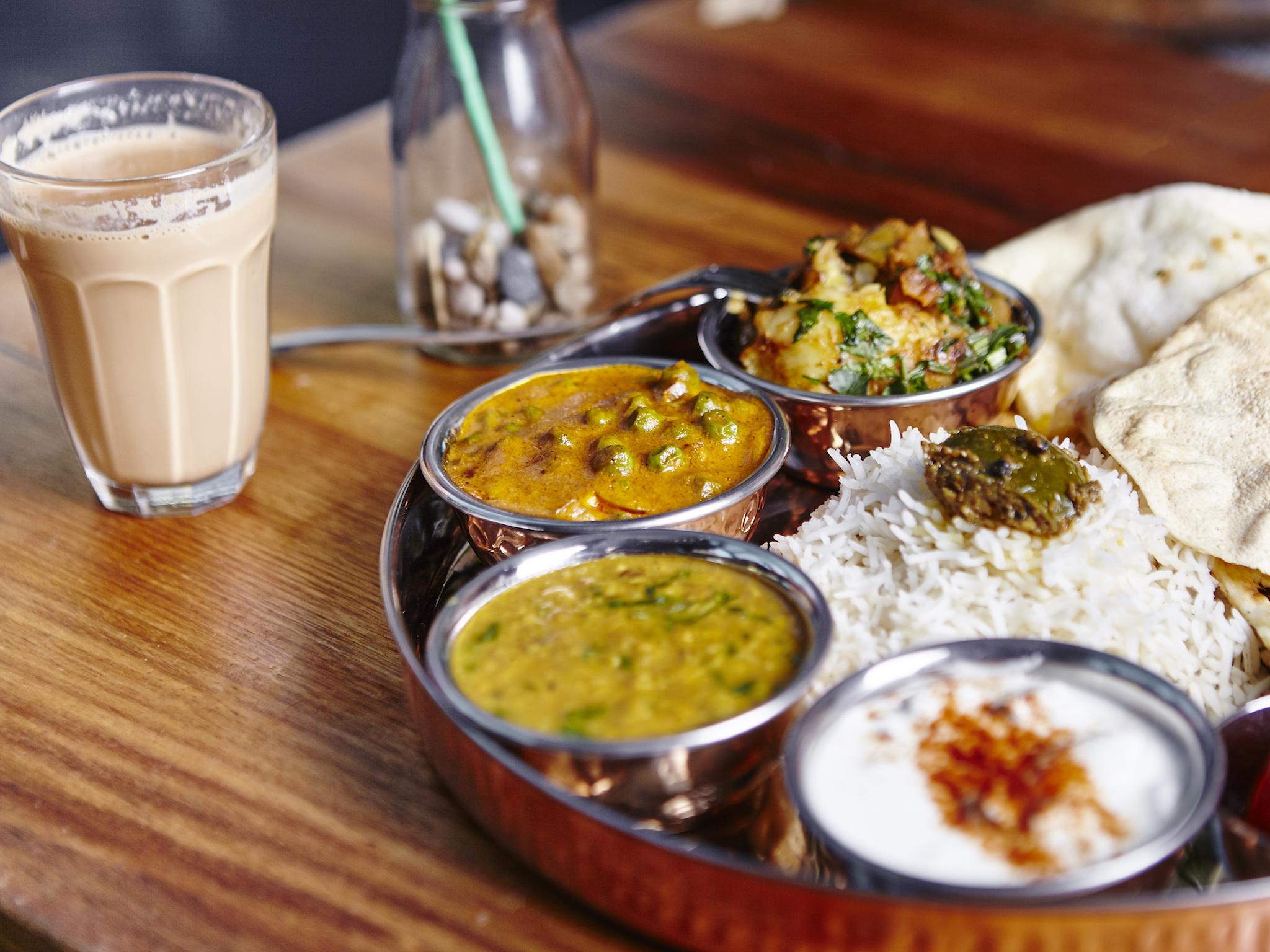 Indian cuisine  Wikipedia