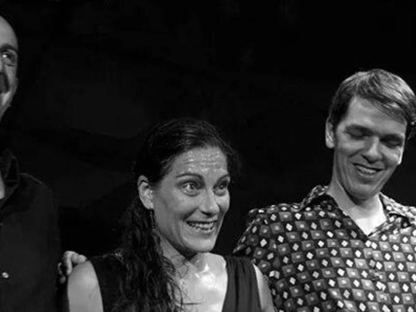 49 Voll-Damm Festival Internacional de Jazz de Barcelona: Sai Trio