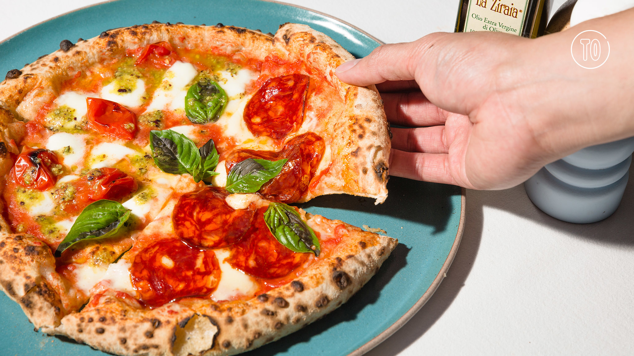 12 brilliant pizza places to call for delivery