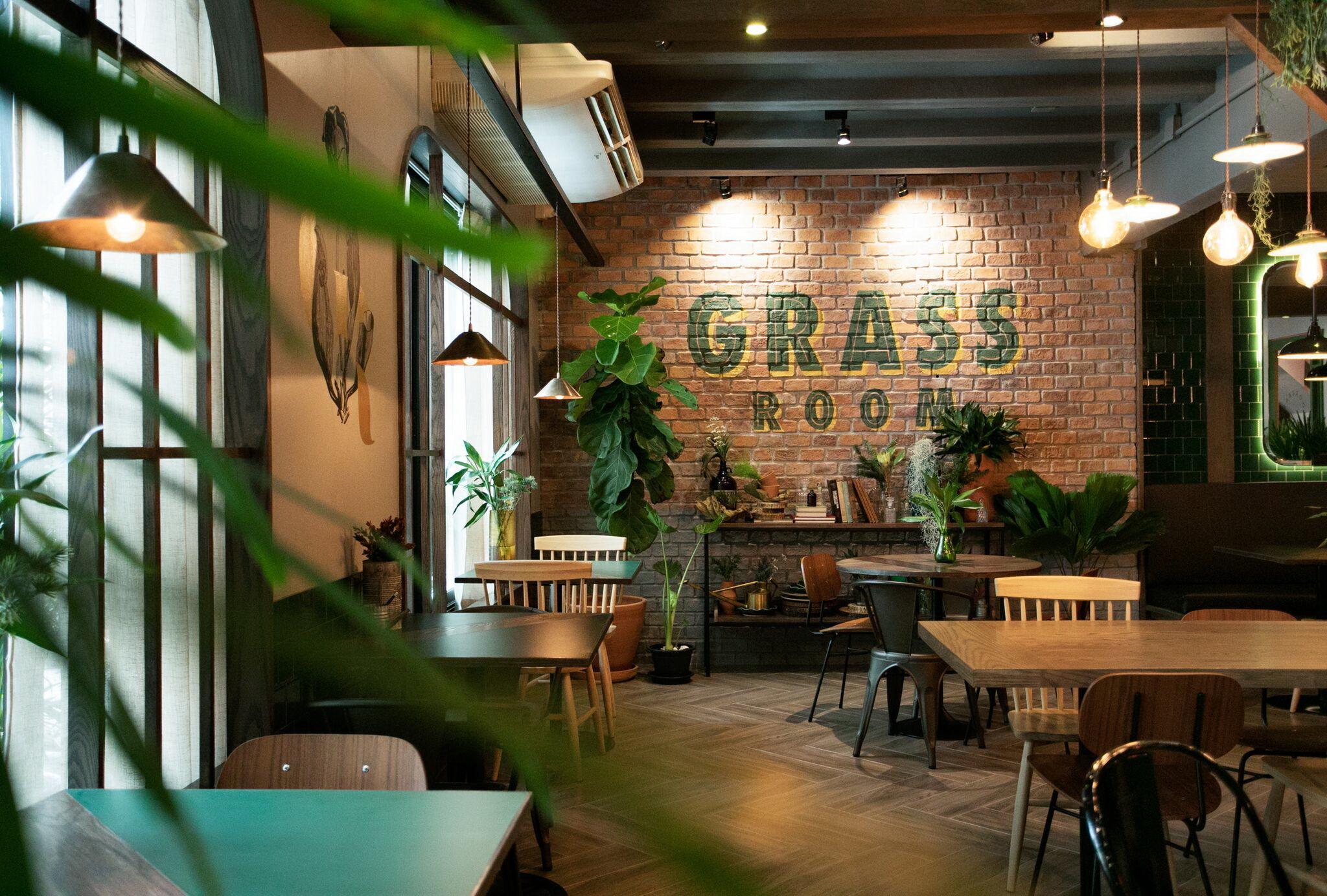 Grassroom Bangkok