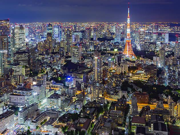 世界の安全な都市ランキング、1位は東京