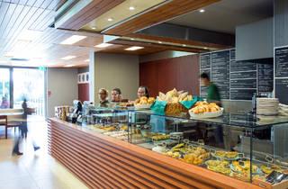 Cafetaria do Museu Calouste Gulbenkian