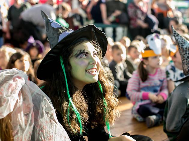 Horniman Halloween