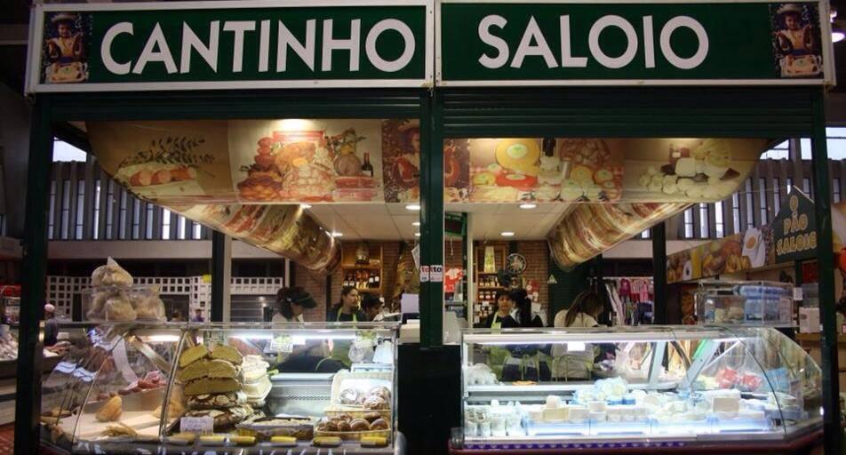 CANTINHO SALOIO