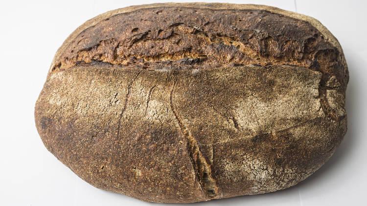 Pão de trigo Barbela - Gleba