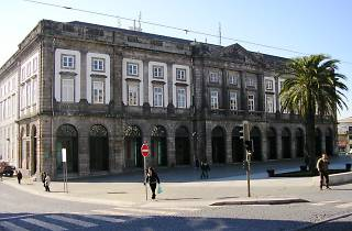 Reitoria Universidade do Porto