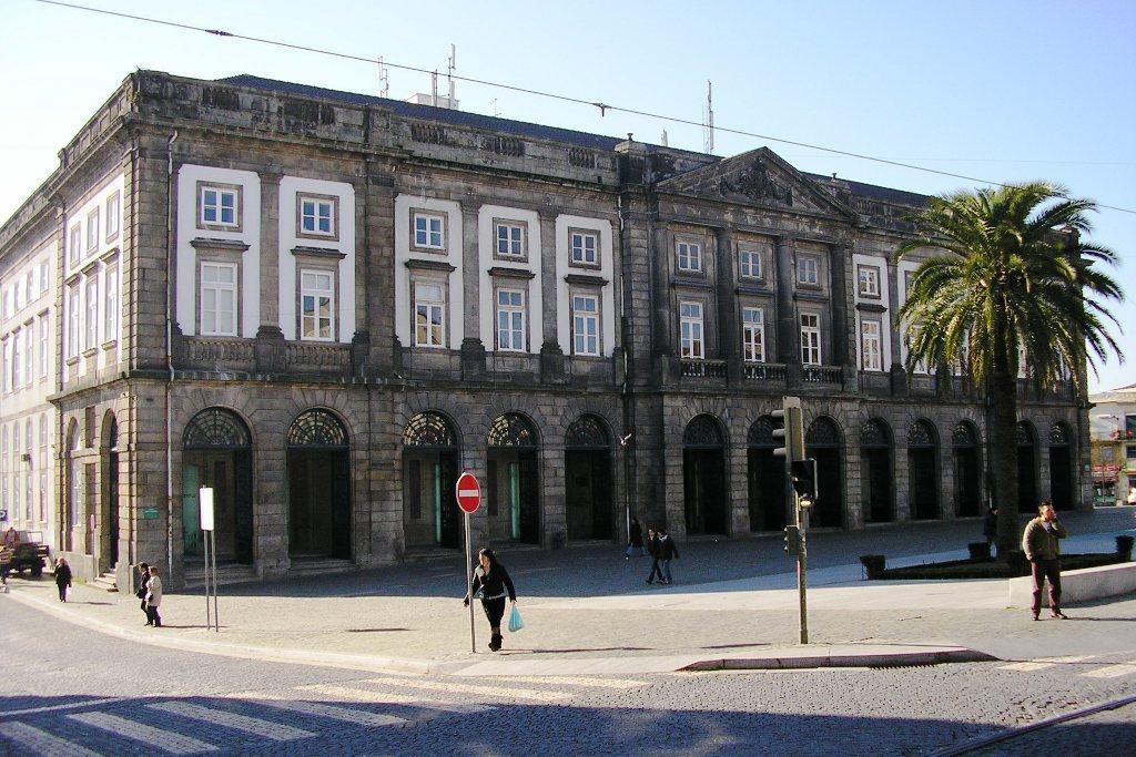 Universidade do Porto bate recorde de estudantes estrangeiros