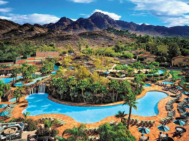 Book Things To Do In Scottsdale