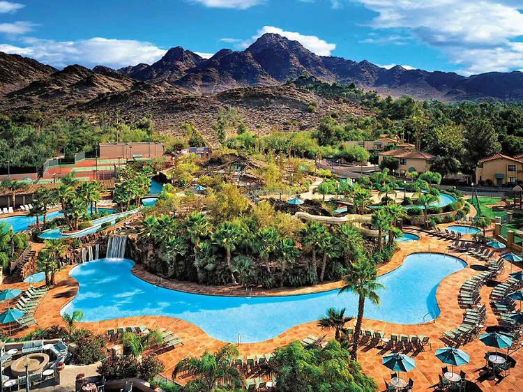 The best cheap hotels in Phoenix