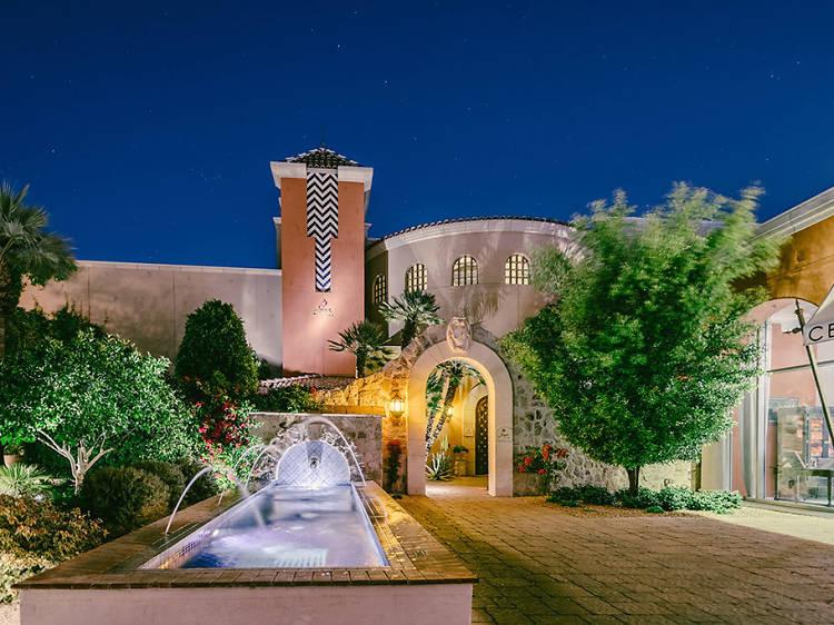 The 20 best hotels in Phoenix