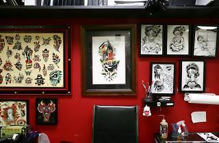 Olde City Tattoo
