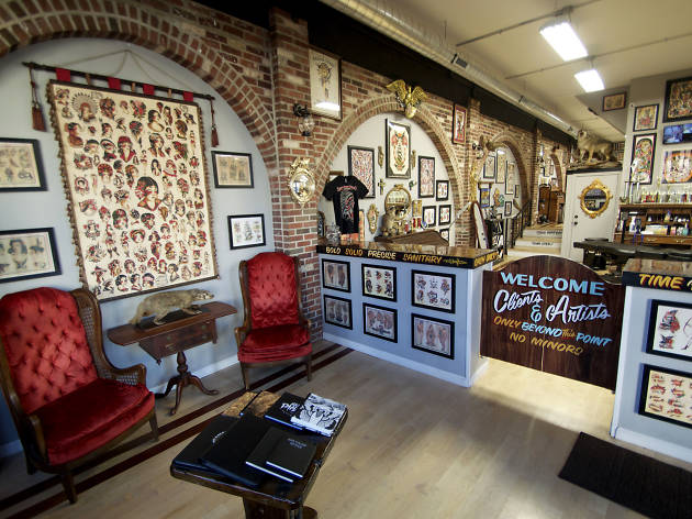 9 best tattoo shops in philadelphia