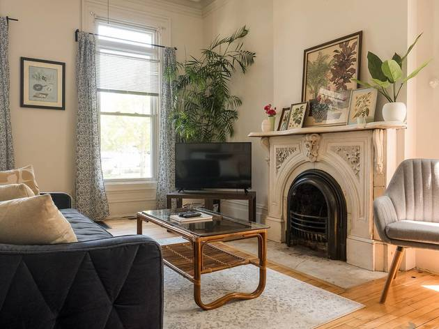 Stay in these amazing Airbnb Milwaukee rentals