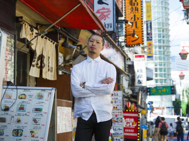 Norihito Ishii | Time Out Tokyo