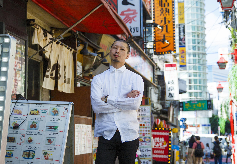 Interview: Norihito Ishii