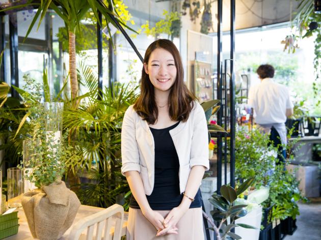 Mizuki Fukuju | Time Out Tokyo