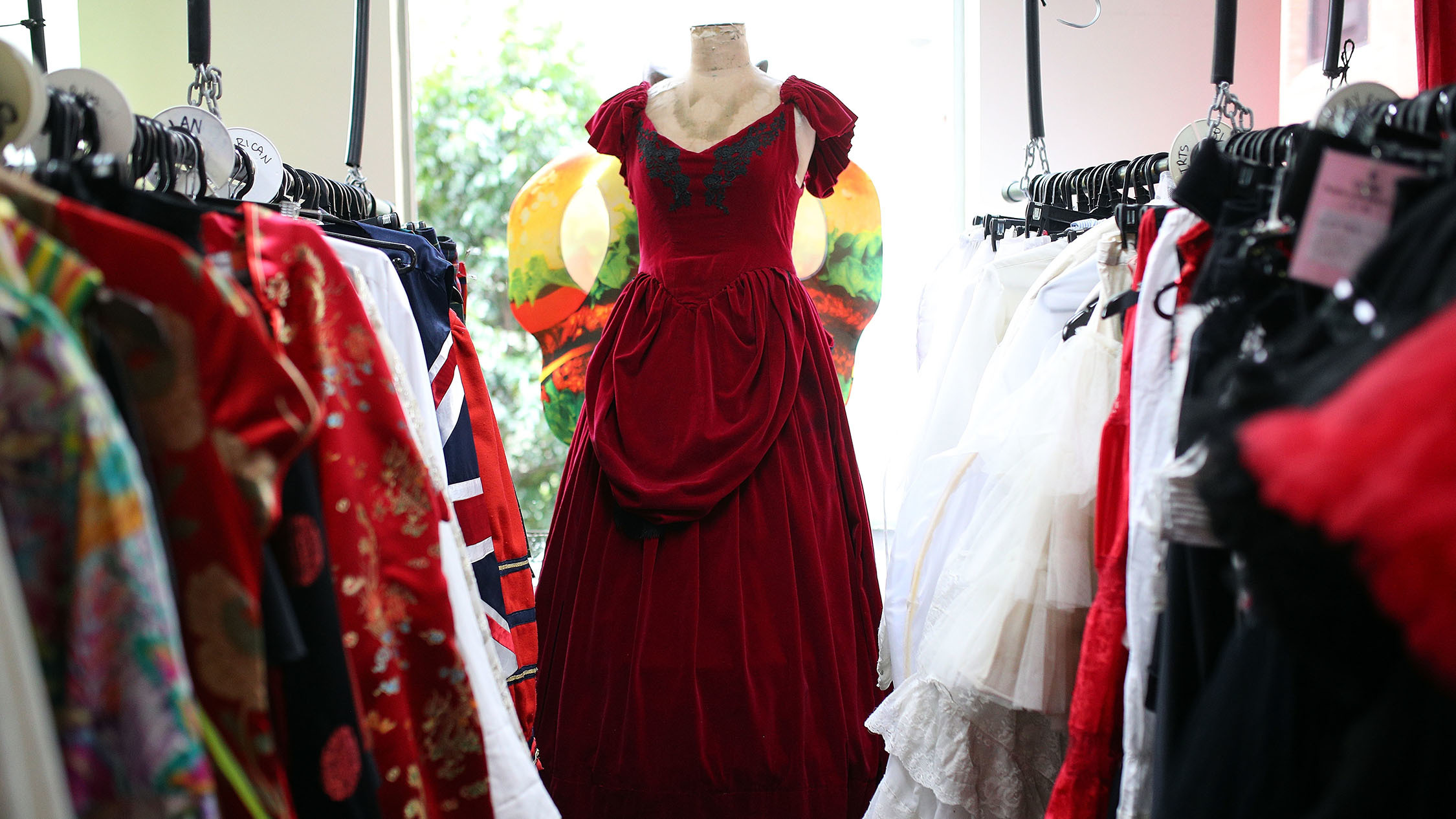 The best costume shops in Melbourne