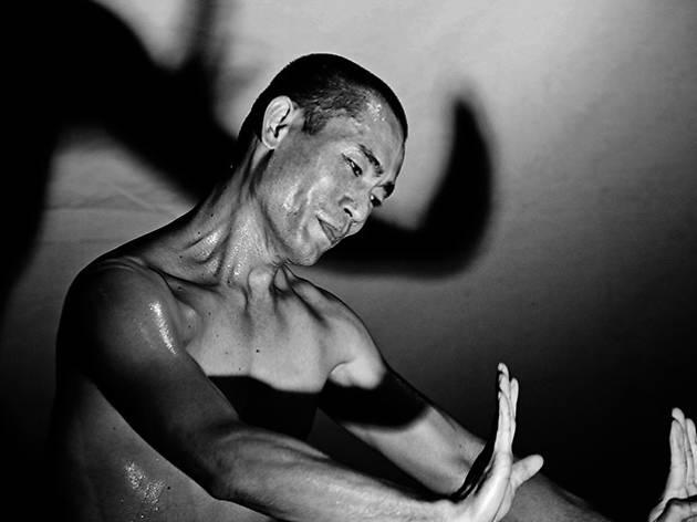 Khon by Pichet Klunchun Dance Company, da:ns festival