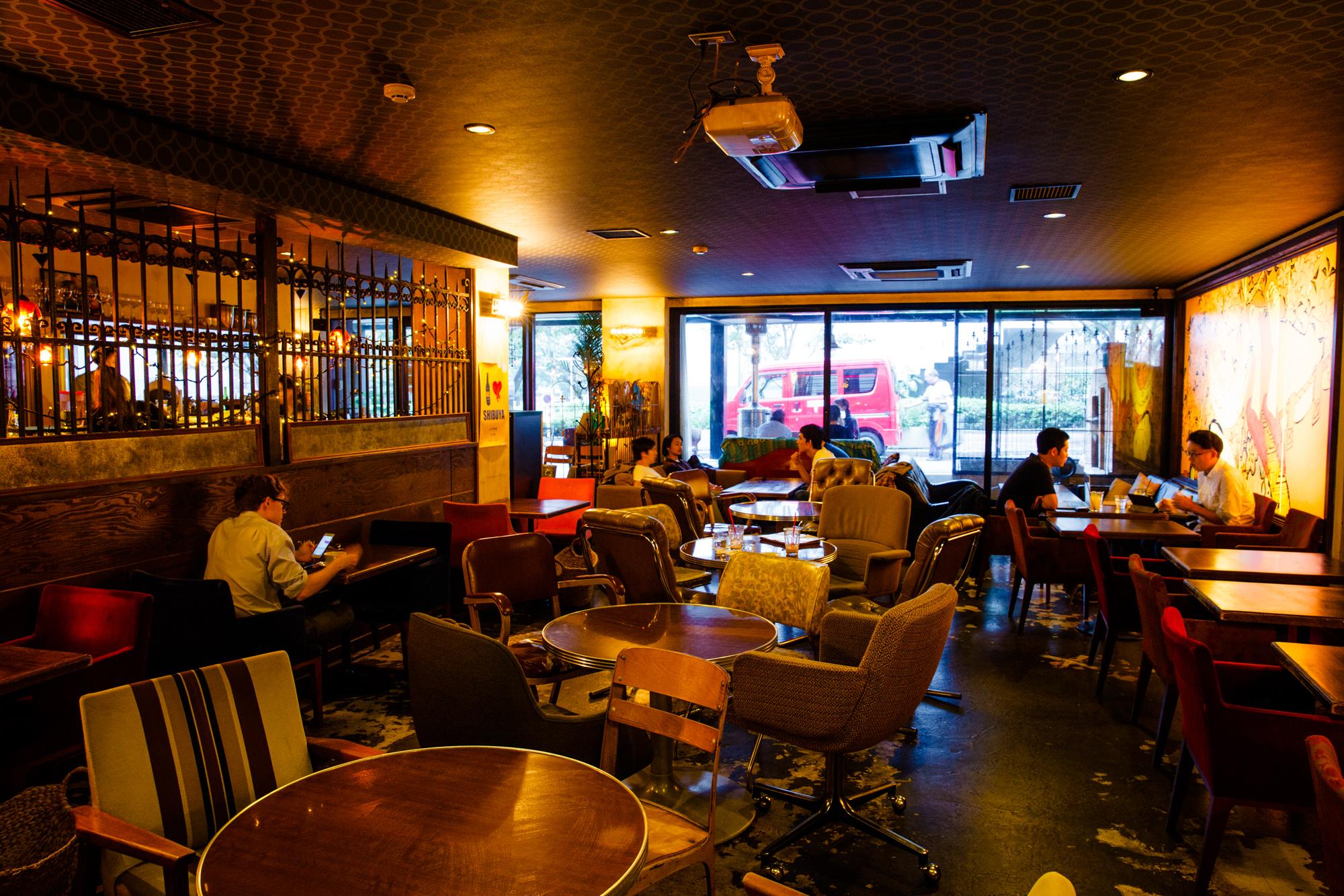 Sakuragaoka Café | Time Out Tokyo