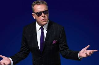 In-Edit 2017: Doc Alive. My Life Story + Suggs (live show)