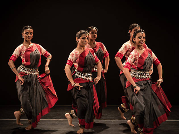 Odissi by CHOWK Productions