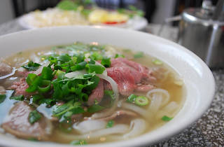Bun Cha Vietnamese(堅尼地城)