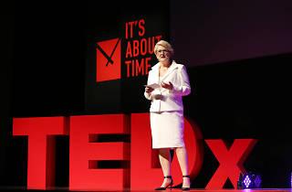 TEDxTinHauWomen