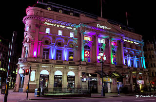 Believe it or not, Ripley's in Piccadilly Circus has permanently closed